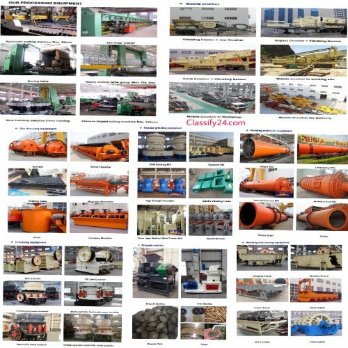 Buy and sell mining equipment and machinery for sale, sell mining equipment and machinery, buy mining equipment and machinery, export mining equipment and machinery, import mining equipment and machinery