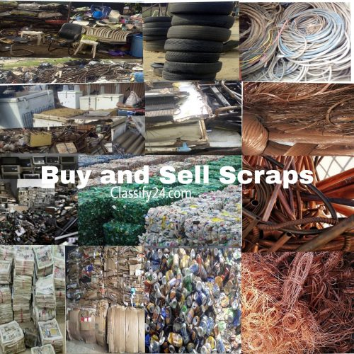 Buy and sell scraps, import and export scraps, scrap trade, buy scraps, import scraps