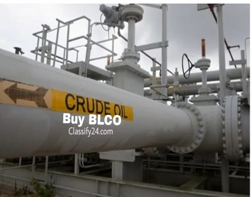 Buy BLCO, BLCO for sale, import BLCO, BLCO sellers, BLCO exporters, BLCO suppliers, Bonny light crude oil sellers
