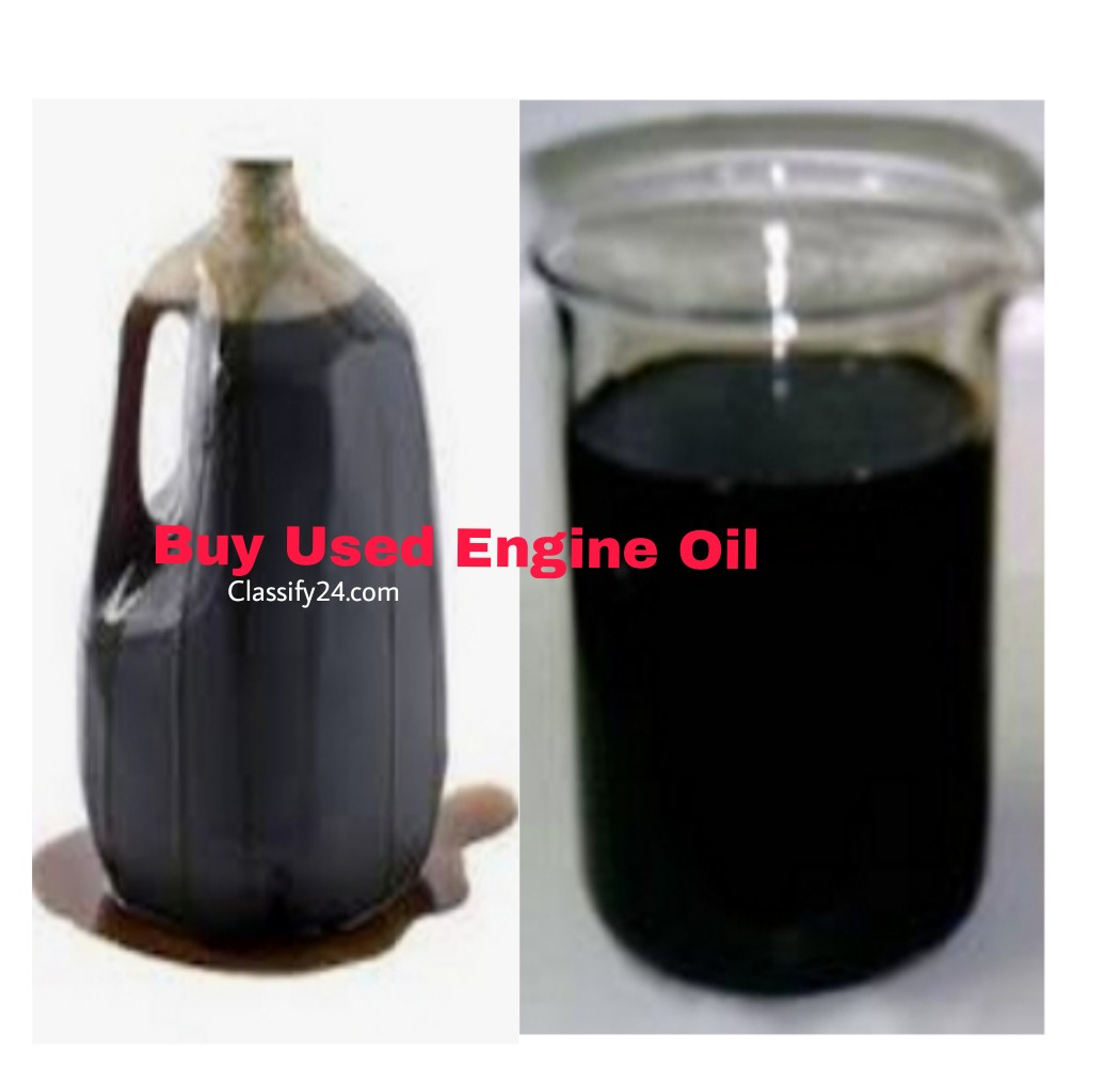 Buy used engine oil, used engine oil for sale, import used engine oil