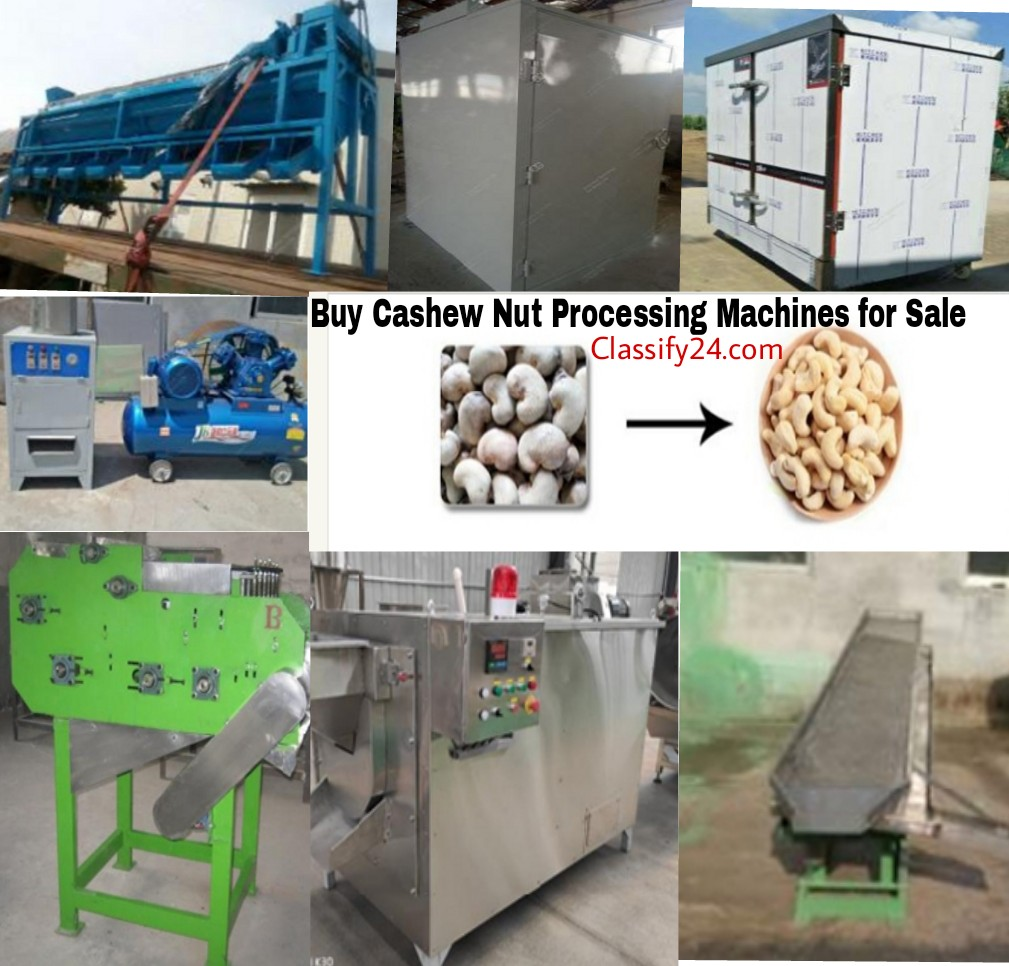 Buy cashew nut processing machines for sale, import cashew nut processing machines, cashew nut processing machine sellers,